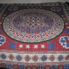 Ajrak Style Bed Sheets